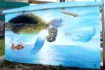Уличное искусство. Стрит-АРТ