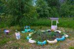 Двор и декор: жэк-арт в российских регионах на примере города Нытва Пермского края