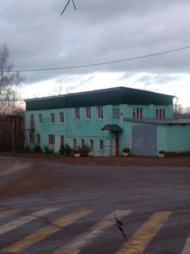 Станция Юнатов