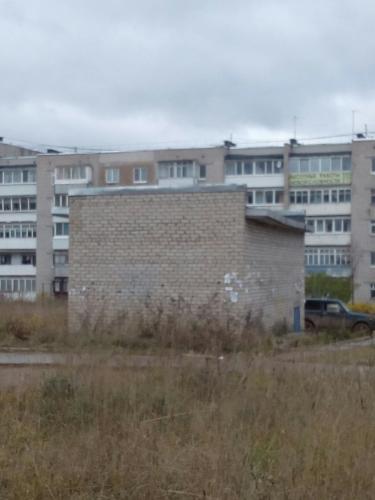 Строение ТЭС. Проспект Ленина